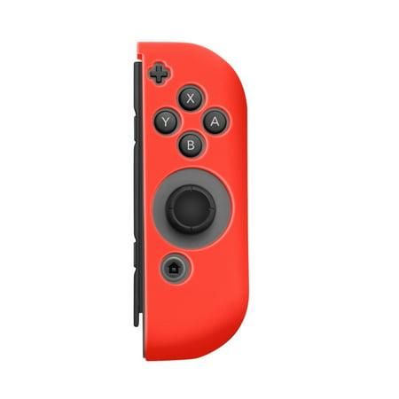 Nintendo Switch Joy Con Case  By Insten Nintendo Switch Joy Con  Anti Slip Ultra Thin  Protective Skin Cover Case For Nintendo Switch Joy Con Controller