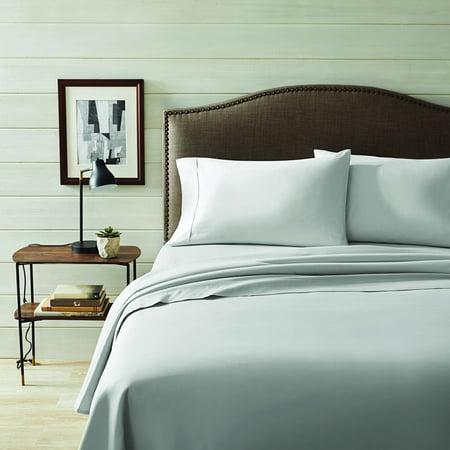 Better Homes & Gardens 300 Thread Count Organic Bedding Sheet Set