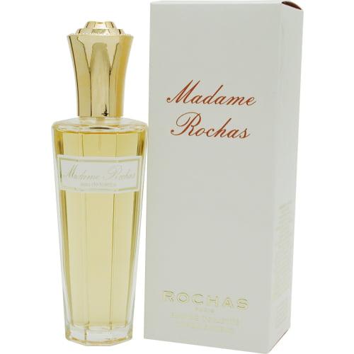 Madame Rochas Edt Spray 3.4 Oz By Rochas