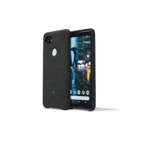 Google Pixel 2 Xl Case  Fabric  Carbon
