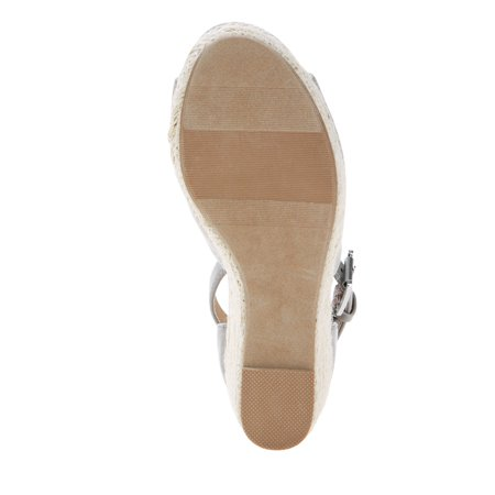 Women's Espadrille Wedge