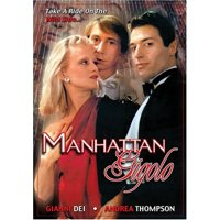 Manhattan Gigolo (DVD)
