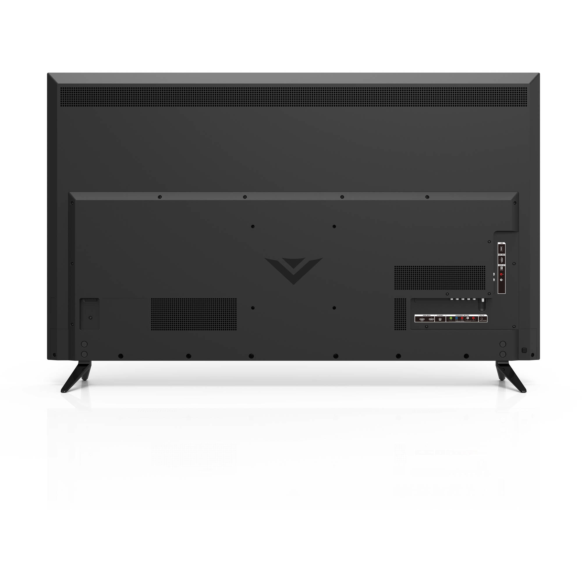 Vizio 55 Class Fhd 1080p Smart Led Tv D55f E2 Walmart Com