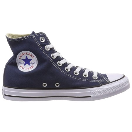 bd5264d86405 Converse Womens All Star Hi M9622 Fabric Hight Top Lace Up - image 1 of 2  ...