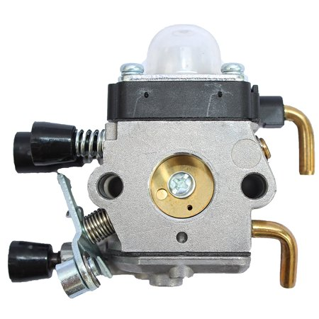 Replacement Carburetor - LotFancy Carburetor Replacement for STIHL FS38 FS45 FS45C FS45L FS46 FS46C FS55 FS55C FS55R FS55RC KM55 HL45 Zama C1Q-S186A