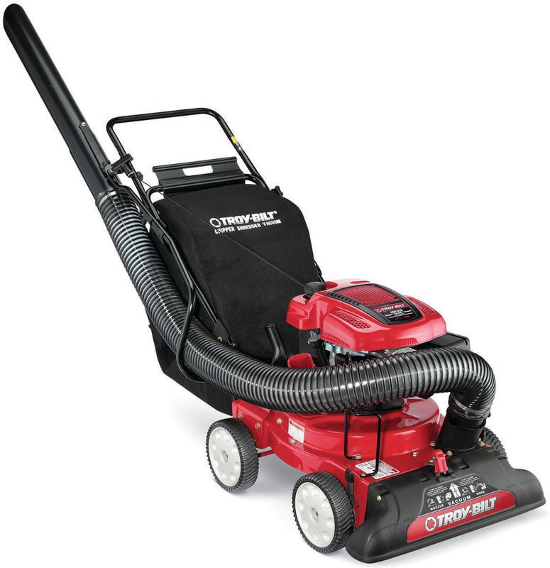 MTD Products MTD 24A-06MP766 Chipper/Shredder Yard Vacuum...