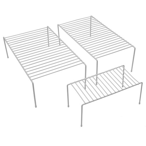 Mainstays 3pc Helper Shelf