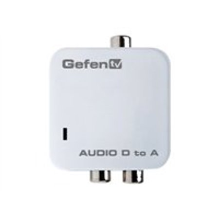 Gefen Digital to Analog Audio Adapter