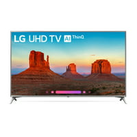 LG 70UK6570PUB 70-In LED 4K UHD TV + $200 Dell GC