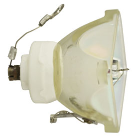 Replacement for HITACHI CP-345 BARE LAMP ONLY