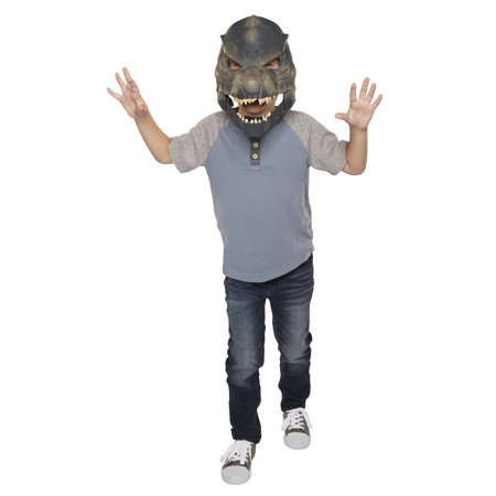 Godzilla King of Monsters: Godzilla Interactive Mask with Sounds -
