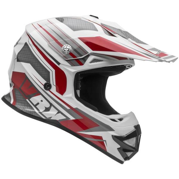 Vega VRX Off-Road Helmet