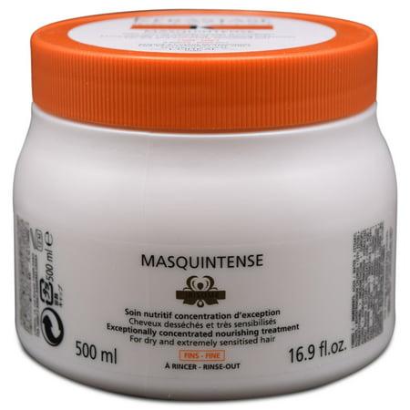 Kerastase Nutritive Masquintense for fine Hair Mask, 16.9 fl
