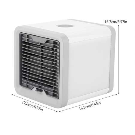 Garosa Portable Personal Air Conditioner Arctic Air Personal Space Cooler Easy Way to Cool Arctic Air Personal Space Personal Air Conditioner - image 7 of 11