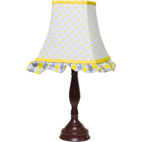 Pam Grace Creations Lamp Shade, Argyle Giraffe
