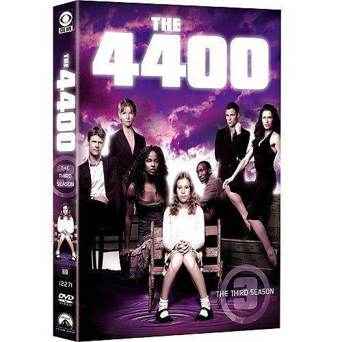 The 4400: The Complete Third Season (Widescreen)