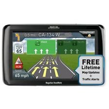 Magellan RoadMate 2240T-LM Automotive Mountable GPS Receiver by Original S.W.A.T.