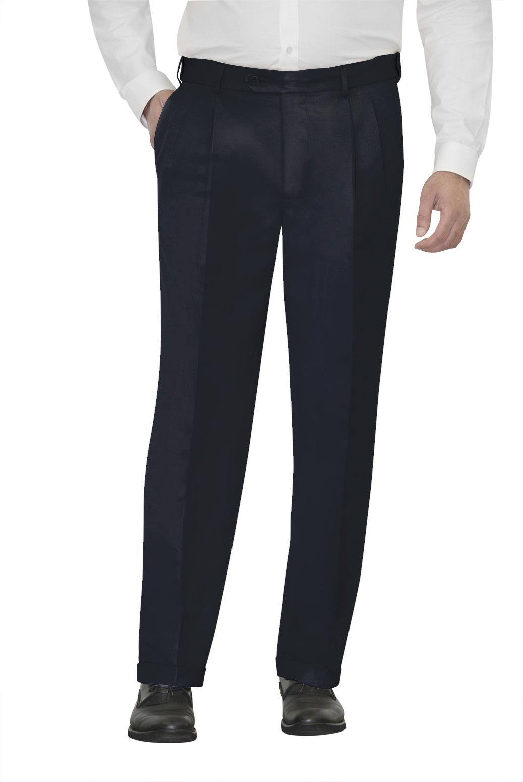 Black Mens Dress Pants Walmart Com