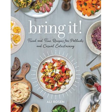 Bring It! : Tried and True Recipes for Potlucks and Casual Entertaining - Halloween Ideas For Potlucks