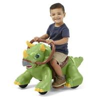 Rideamals Dinosaur Ride-On Toy by Kid Trax