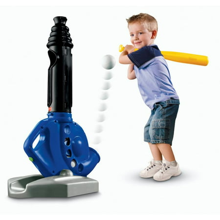Fisher-Price - I Can Play Triple Hit Baseball