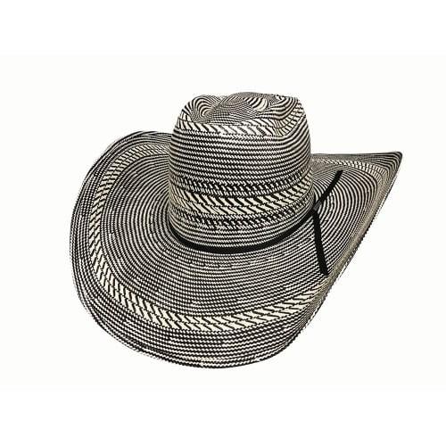 Bullhide Tyler Harr The Guru - (100X) Straw Cowboy Hat