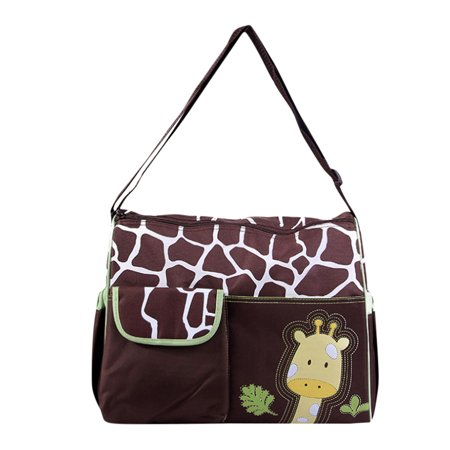 Tailored Baby Nappy Changing Bag Diaper Mat Pad+Mummy Handbag Set Waterproof Bags