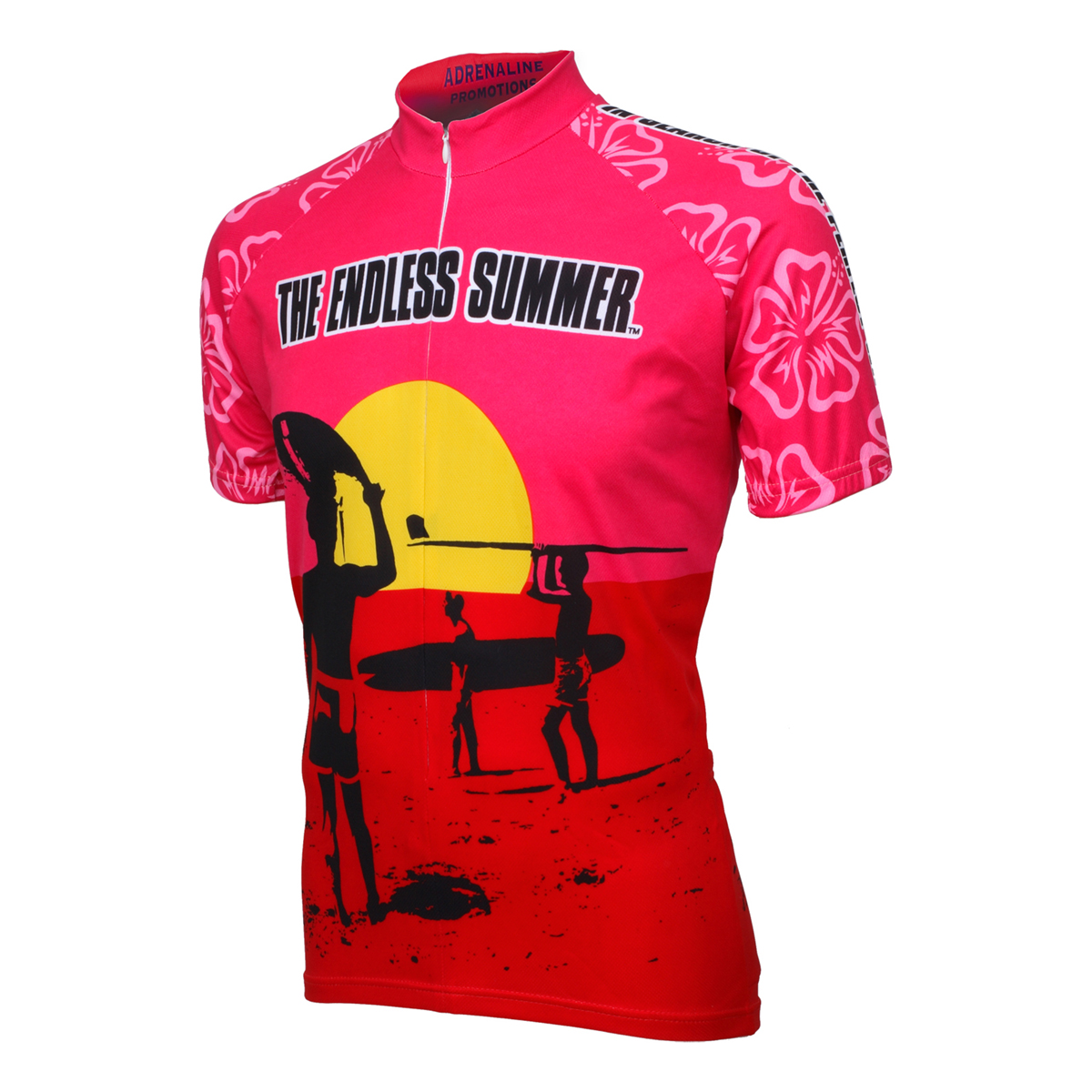 Adrenaline Promotions Endless Summer Cycling Jersey