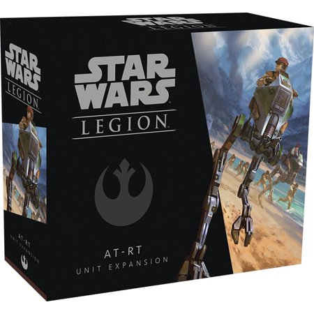 - Star Wars AT-RT Unit Strategy Board Game Expansion
