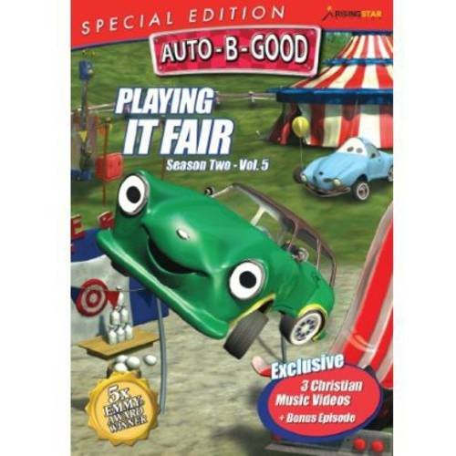 Auto-B-Good: Playing It Fair by