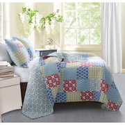 Greenland Home Fashions Marquis Kendall Quilt Set