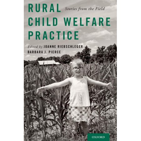 Rural Child Welfare Practice - eBook