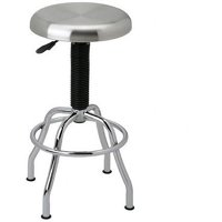 Seville Classics Commercial Pneumatic Work Stool
