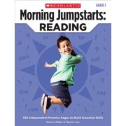 Morning Jumpstarts: Reading (Grade 1) : 100 Independent Practice Pages to Build Essential Skills