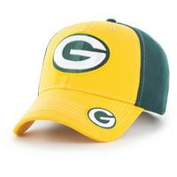 NFL Fan FavoriteRevolver Cap, Green Bay Packers