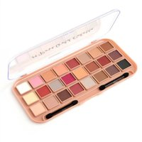 BEAUTY TREATS 24 Rose Gold Palette