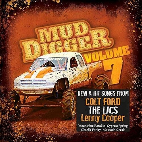 Mud Digger 7