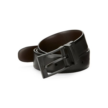 Reversible Leather Belt Belt Clothing Brands