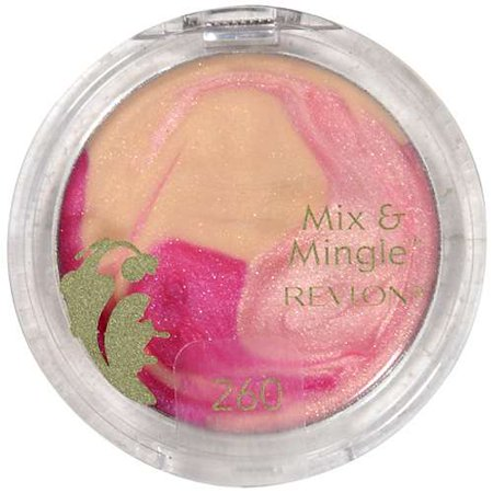 0.1 Ounce Eagle - Revlon Mix and Mingle Lip Palette, R.S.V.Pink, 0.1 Ounce
