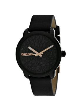 Diesel Women's Mega Chief Black Dial Watch - DZ5598