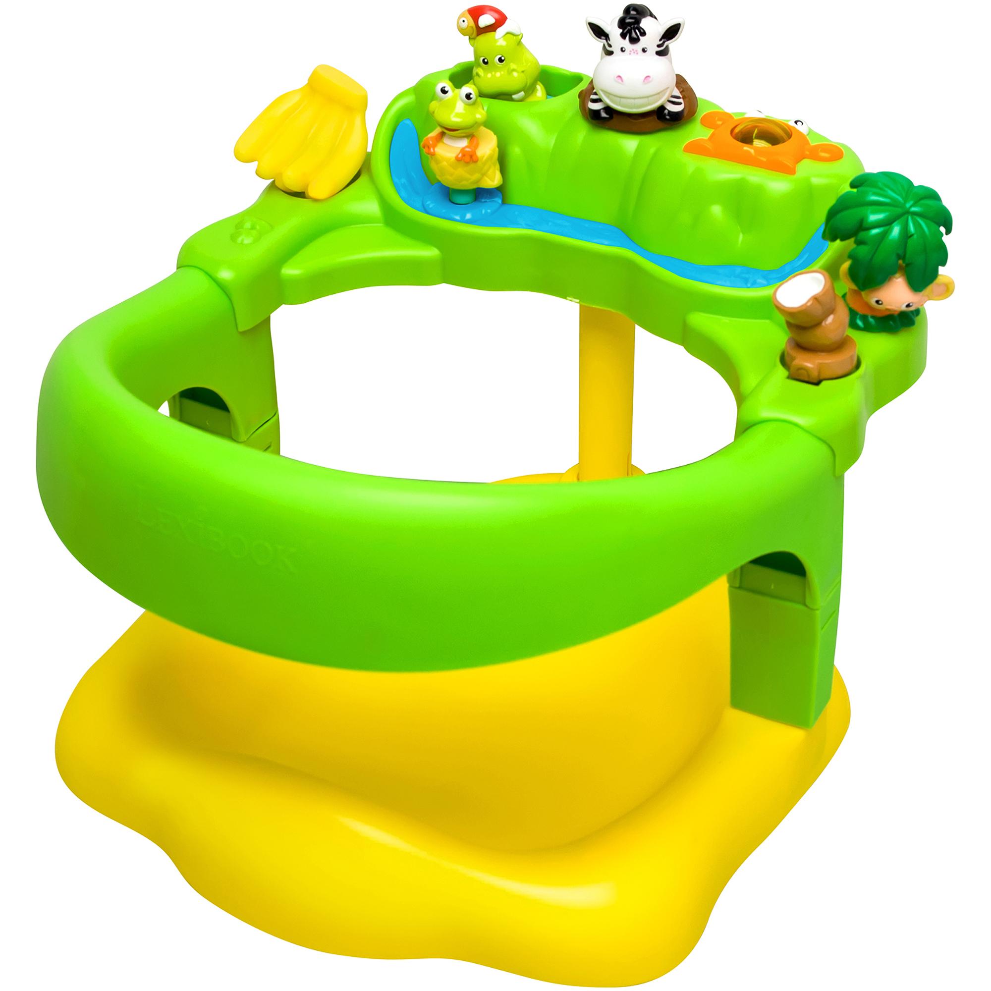 Lexibook Tropical Bath Seat - Walmart.com