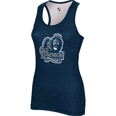 ProSphere Women's Old Dominion University Heather Performance Tank (Apparel)