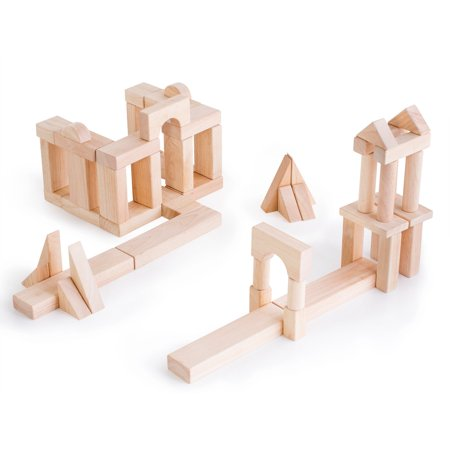 Guidecraft Unit Block Set