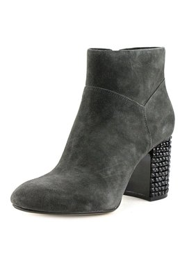 a33463024425 Product Image Michael Kors Womens ARABELLA Leather Round Toe Ankle Fashion  Boots
