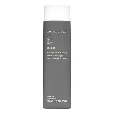 Living Proof Perfect Hair Day Shampoo, 8 Oz (Best Affordable Shampoo For Dry Hair)