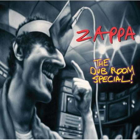 Frank Zappa - Dub Room Special!