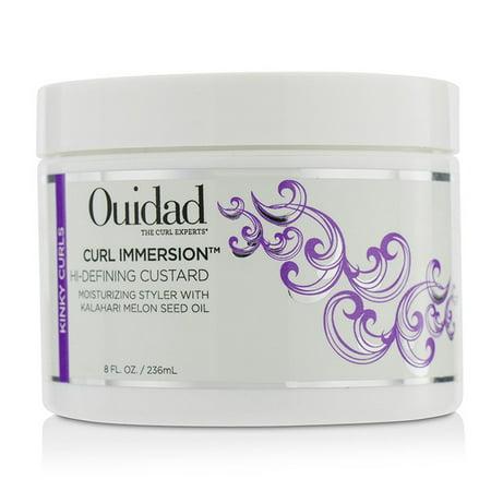Ouidad - Curl Immersion Hi-Defining Custard (Kinky Curls) - 236ml/8oz
