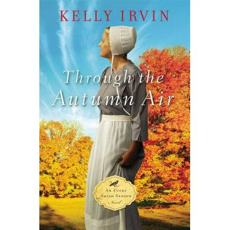Through the Autumn Air ()