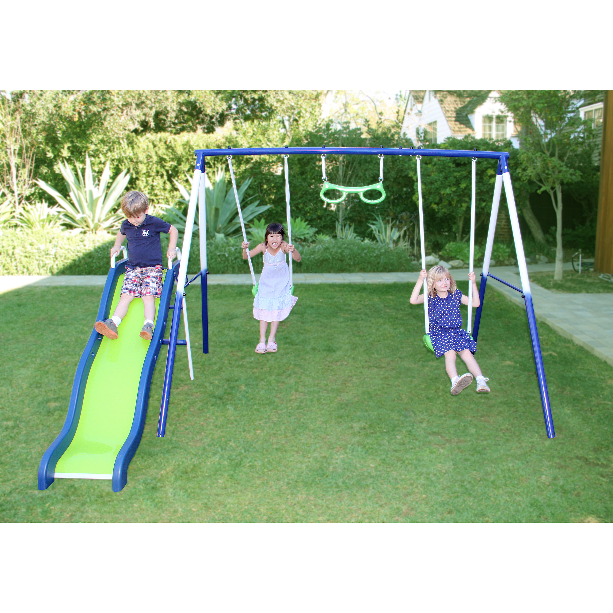 for backyards equipment backyard to tips lovely secret l kids swing create perfect sets playground