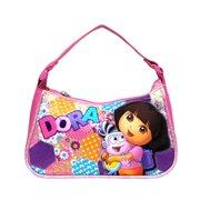 Dora the Explorer Patch Hobo Handbag #DE23207